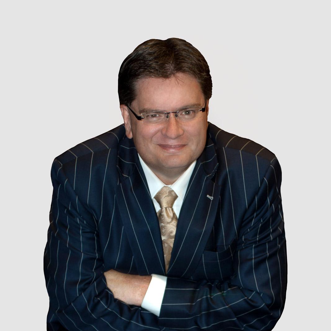 Associate Professor Andrew Legg