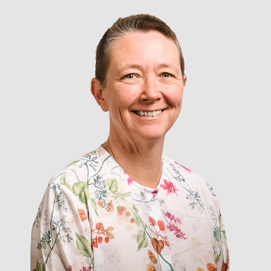 Professor Anna Reid
