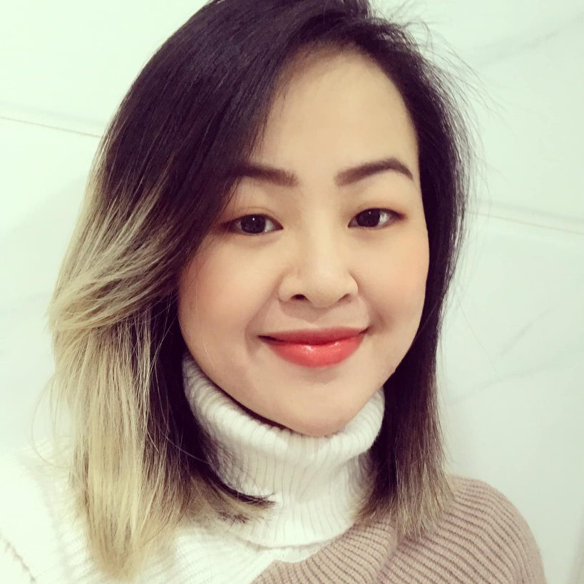 Dinh Quynh Anh