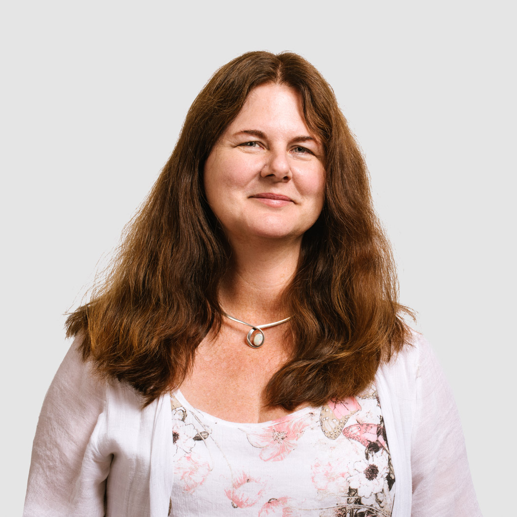 Professor Jennie Shaw