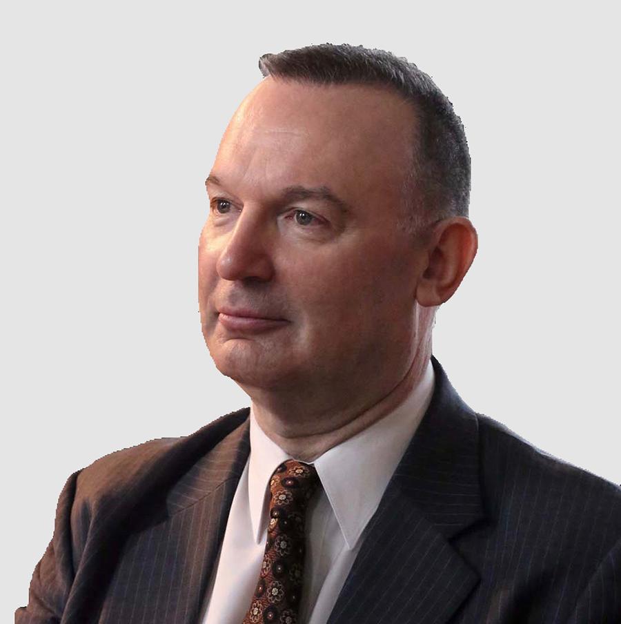 Professor Ian Holtham