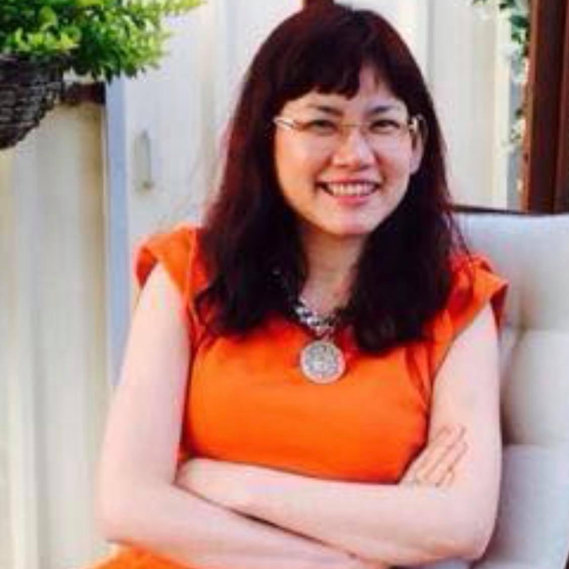 Dr Tanya Nguyen